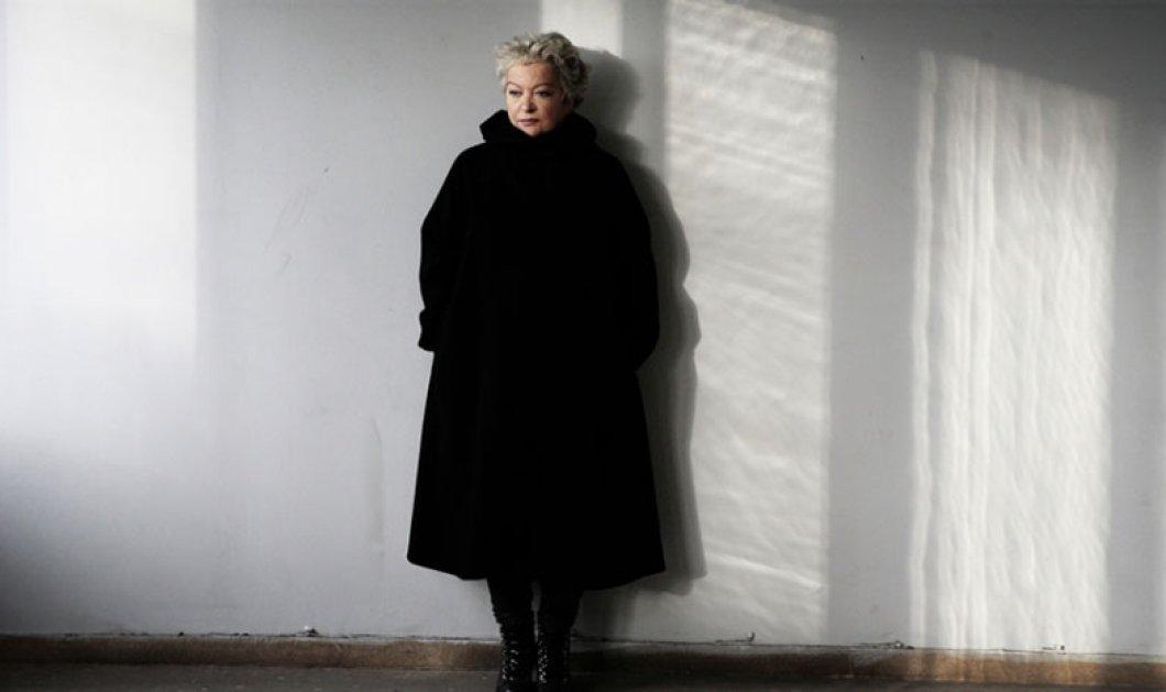 Η Τάνια Τσανακλίδου επιστρέφει στο σανίδι του Τέχνης μετά 40 χρόνια - Κυρίως Φωτογραφία - Gallery - Video