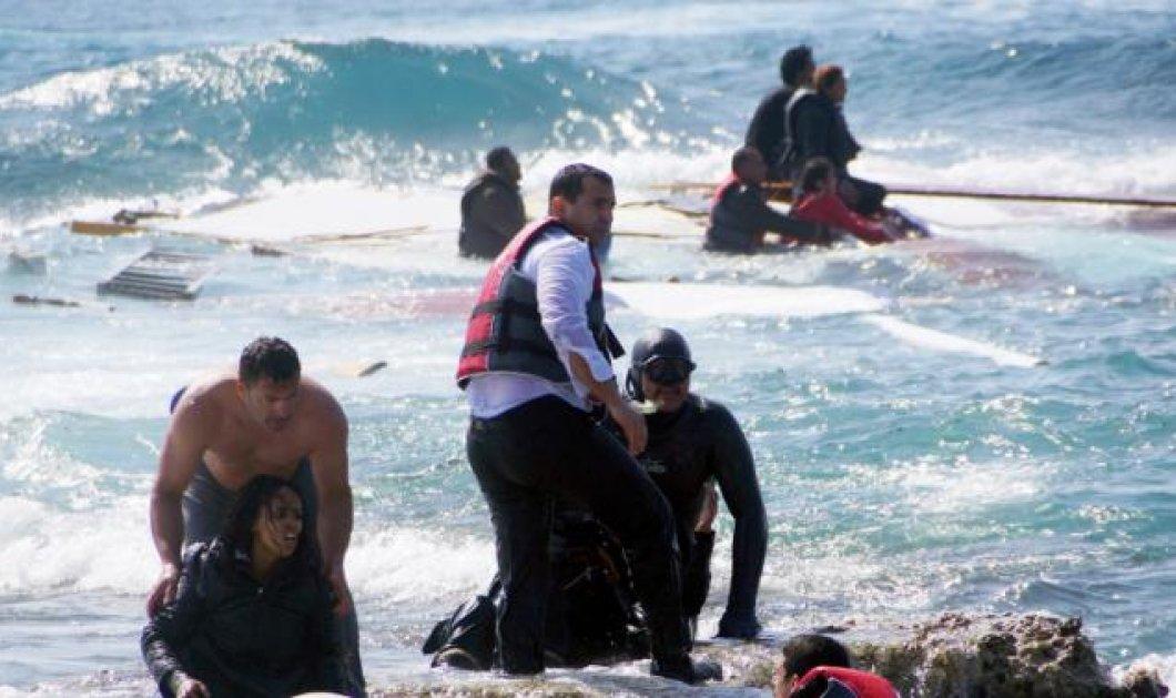 The Guardian: Αντώνης Δεληγιώργης, ο Έλληνας ήρωας του 2015 - Έσωσε 20 πρόσφυγες - Κυρίως Φωτογραφία - Gallery - Video