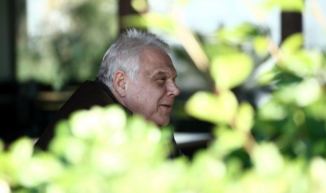 Χρήστος Ιακώβου & η συνέντευξη ζωής του: Πως το καμάρι της Ελλάδας έγινε η ντροπή του Έθνους   - Κυρίως Φωτογραφία - Gallery - Video
