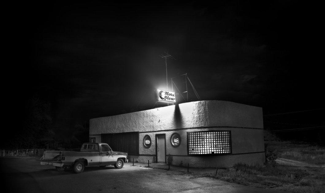 Μια ξεχασμένη Αμερική στις αποχρώσεις του γκρίζου - Το 25ετές οδοιπορικό του Teri Havens σε περιθωριακά μπαρ - Κυρίως Φωτογραφία - Gallery - Video