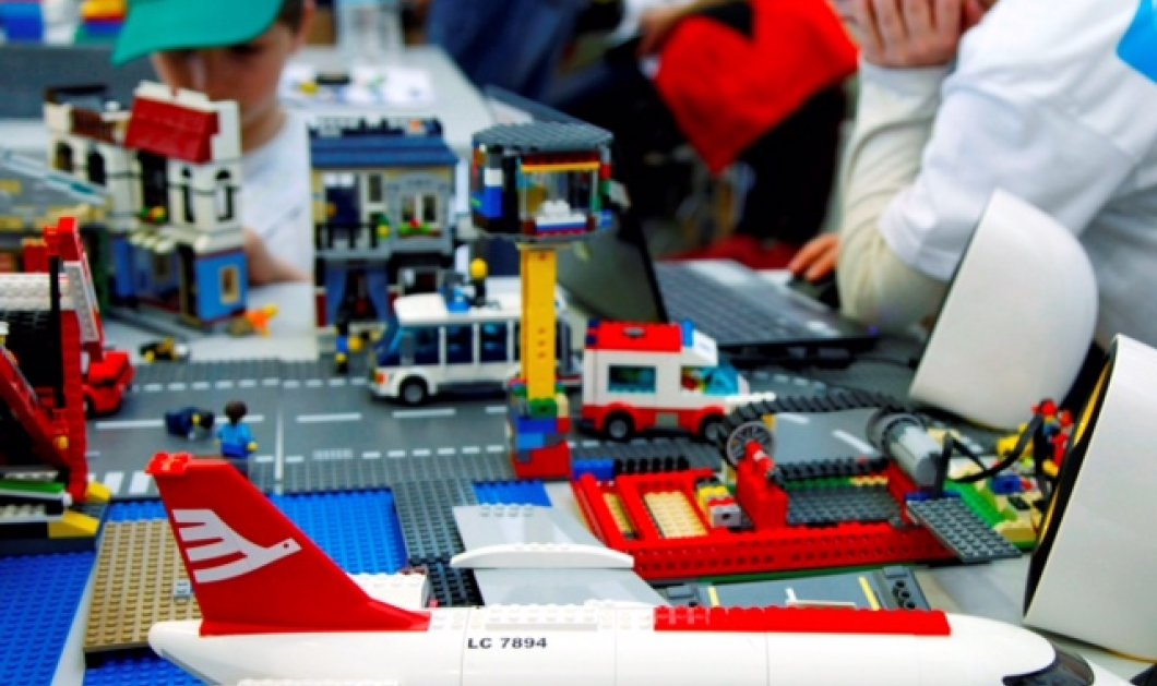 Διαγωνισμοί Εκπαιδευτικής Ρομποτικής από την WRO Hellas με τη στήριξη της COSMOTE - Κυρίως Φωτογραφία - Gallery - Video