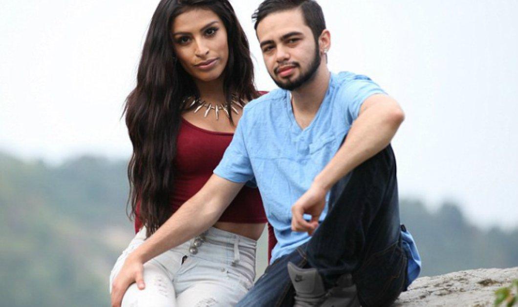 Ο Ryan ήταν κορίτσι & η Jasmine αγόρι: Έχουν κάνει και οι δύο αλλαγή φύλου & σκοπεύουν να κάνουν παιδιά - Κυρίως Φωτογραφία - Gallery - Video