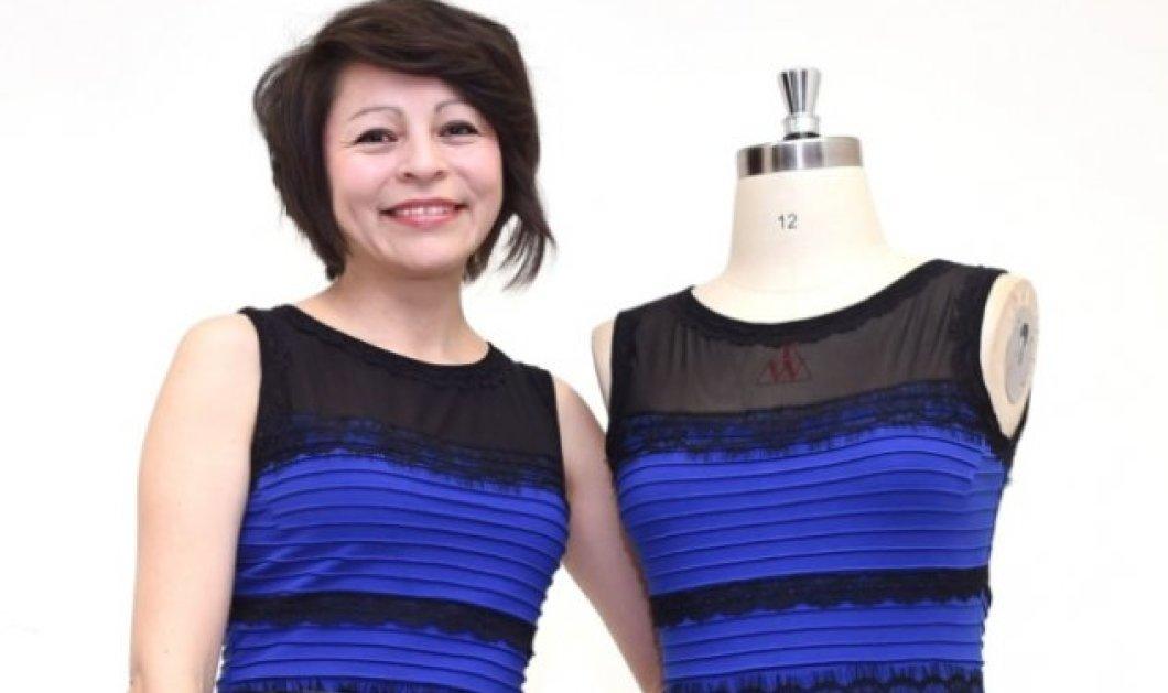 Και η διεθνής αποκλειστικότητα του Eirinika: Η Michele με το διασημότερο φουστάνι του 2015 - Κυρίως Φωτογραφία - Gallery - Video