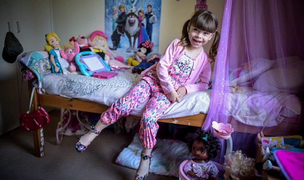 "Story of the day: Οι γονείς ""άλλαξαν το φύλο"" του 3χρονου γιου τους - Δείτε πως μεγαλώνει πια σαν κορίτσι - Κυρίως Φωτογραφία - Gallery - Video"