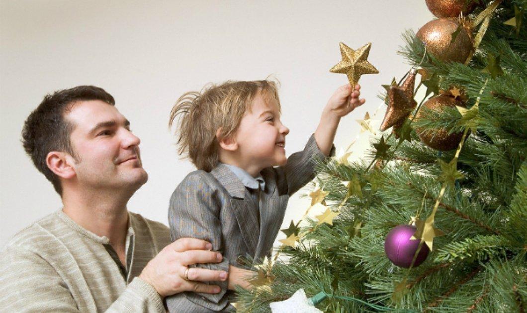 Χριστούγεννα με Σελήνη στον Καρκίνο και τρίγωνο με Ποσειδώνα - Τι λένε τα άστρα για τη σημερινή μέρα; - Κυρίως Φωτογραφία - Gallery - Video