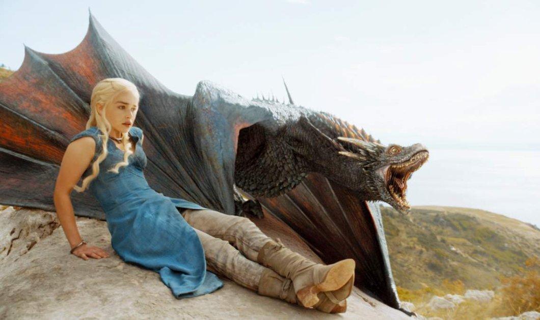 Game of Thrones: Αυτές είναι οι πρώτες σκηνές για την έκτη σεζόν της σειράς - φαινόμενο! - Κυρίως Φωτογραφία - Gallery - Video