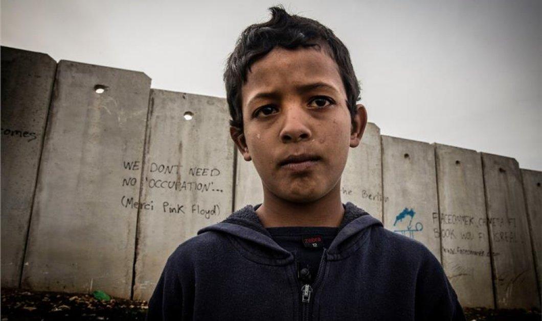 2015: Γεγονότα που σημάδεψαν τη χρονιά που φεύγει μέσα από τα μάτια των Γιατρών Χωρίς Σύνορα - Κυρίως Φωτογραφία - Gallery - Video