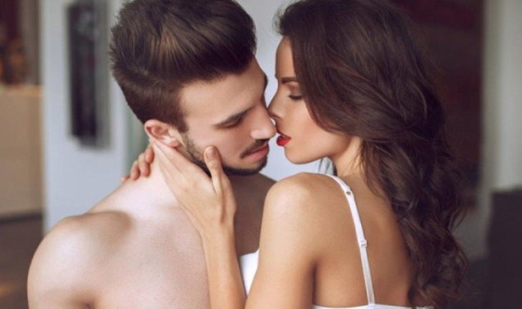 Ποιες τροφές υπόσχονται αυξημένες σεξουαλικές επιδόσεις; Ιδού το μυστικό - Κυρίως Φωτογραφία - Gallery - Video