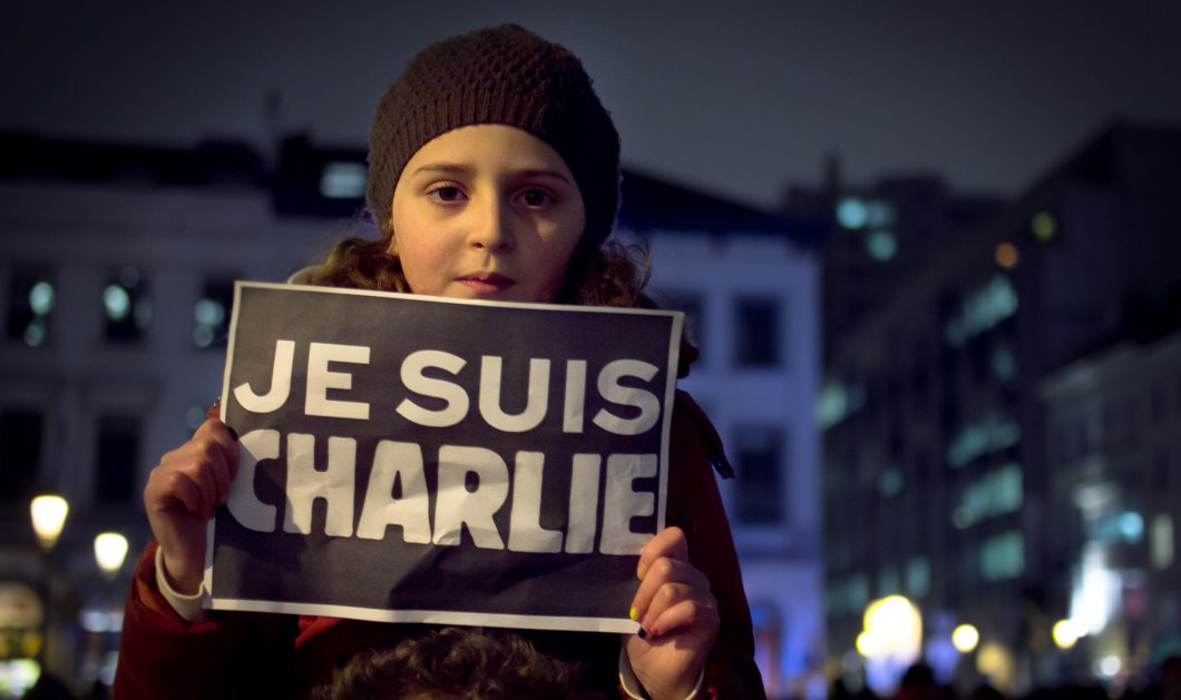 67 δημοσιογράφοι σκοτώθηκαν σε όλο τον κόσμο το 2015 - Στην κορυφή της λίστας η Γαλλία - Κυρίως Φωτογραφία - Gallery - Video