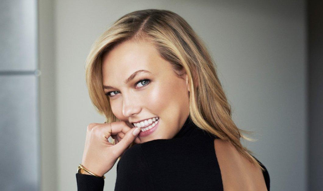 Fitness μυστικά από την Karlie Kloss - Με αυτά τα tips διατηρεί άψογη σιλουέτα ο άγγελος της Victoria's Secret - Κυρίως Φωτογραφία - Gallery - Video