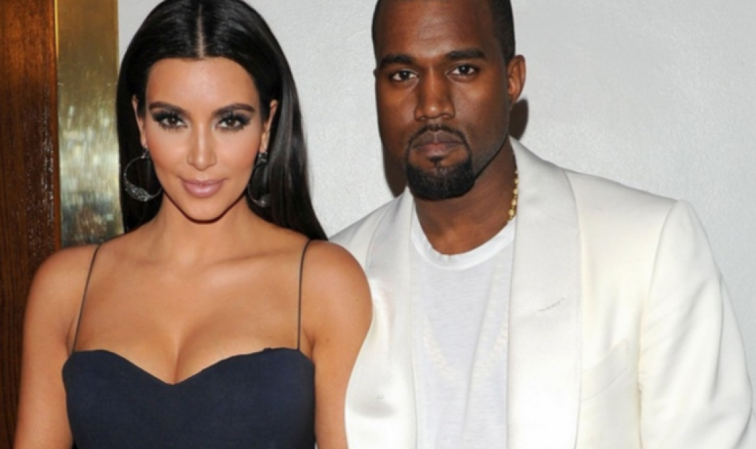 Saint West: Αυτό είναι το όνομα του γιου της Kim Kardashian & του Kanye West - Ησυχάσατε τώρα;  - Κυρίως Φωτογραφία - Gallery - Video
