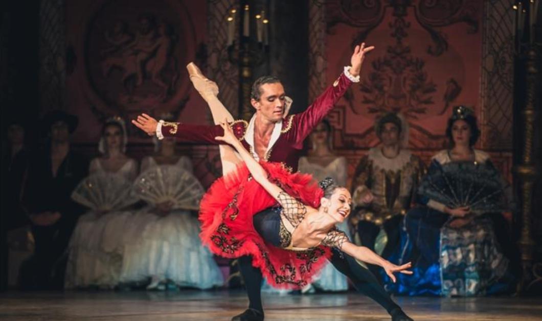 «Δον Κιχώτης» με Μπολσόι & Μπαλέτα της Μόσχας στο Μέγαρο για υπέροχα Χριστούγεννα - Κυρίως Φωτογραφία - Gallery - Video