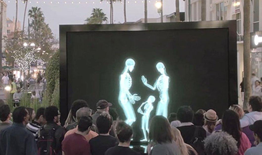 Καταπληκτικά βίντεο με τις καλύτερες διαφημίσεις για το 2015! Δείτε το - Κυρίως Φωτογραφία - Gallery - Video