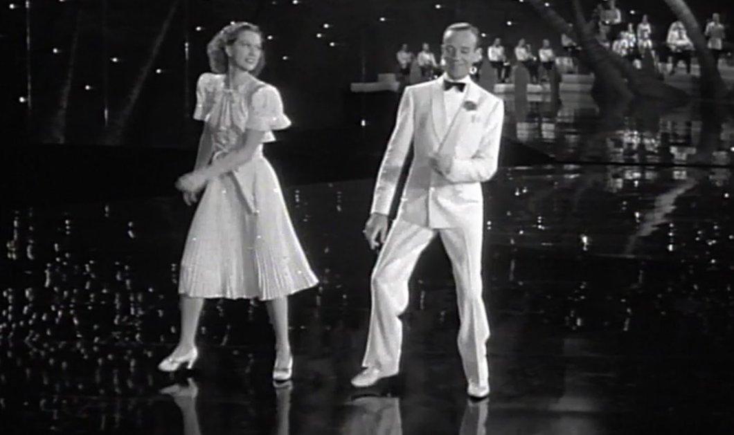 Καταπληκτικό vintage Video clip: 66 μιούζικαλ σε ενα! Το έχουν δει και χορεύουν 12 εκατ. χρήστες  - Κυρίως Φωτογραφία - Gallery - Video