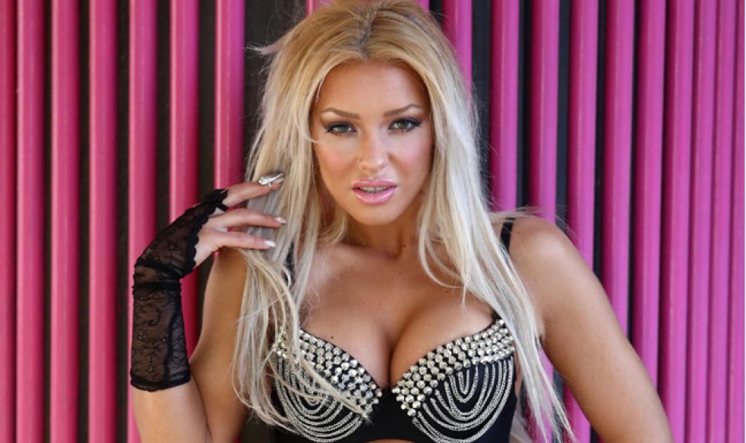 Αυτή είναι η σούπερ σέξι dj Λίλα που λατρεύουν οι Ράδιο Αρβύλα & κλαίνε επειδή εγκαταλείπει την Ελλάδα! - Κυρίως Φωτογραφία - Gallery - Video