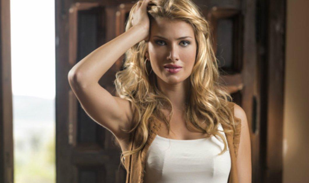 Να γιατί η Ισπανίδα Μις Κόσμος από την Βαρκελώνη είναι η ωραιότερη των τελευταίων ετών - Φωτό - Κυρίως Φωτογραφία - Gallery - Video