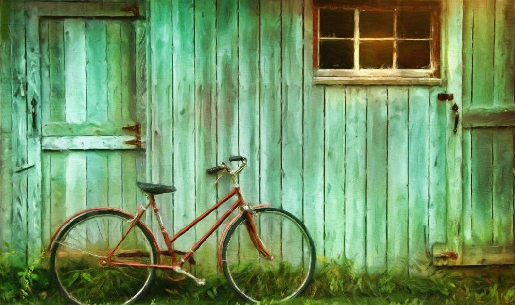 Βίντεο: Πάμε να δούμε την εξέλιξη του ποδηλάτου από το 1817 έως σήμερα  - Κυρίως Φωτογραφία - Gallery - Video