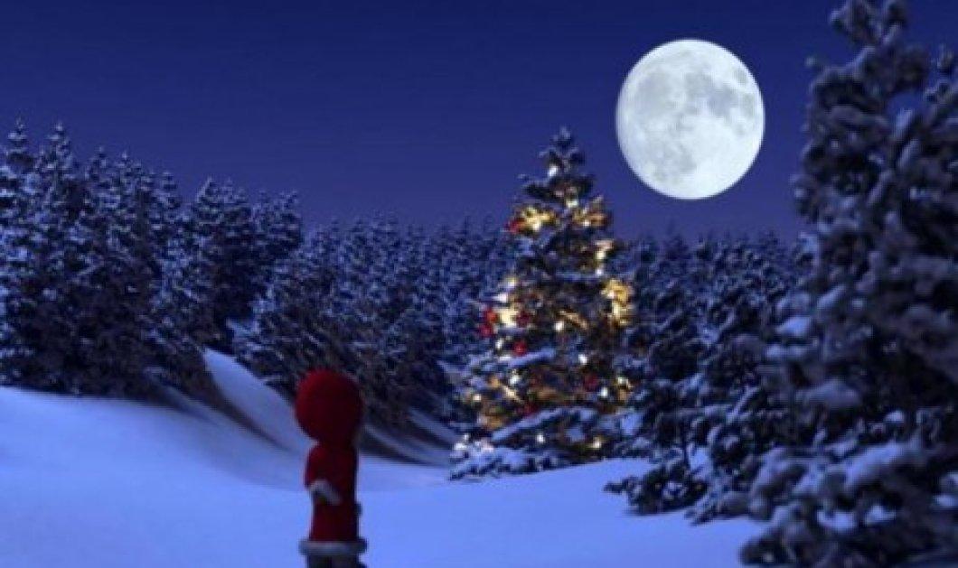Τι θα συμβεί στον ουρανό τα φετινά Χριστούγεννα του 2015 μετά από 38 χρόνια - Κυρίως Φωτογραφία - Gallery - Video