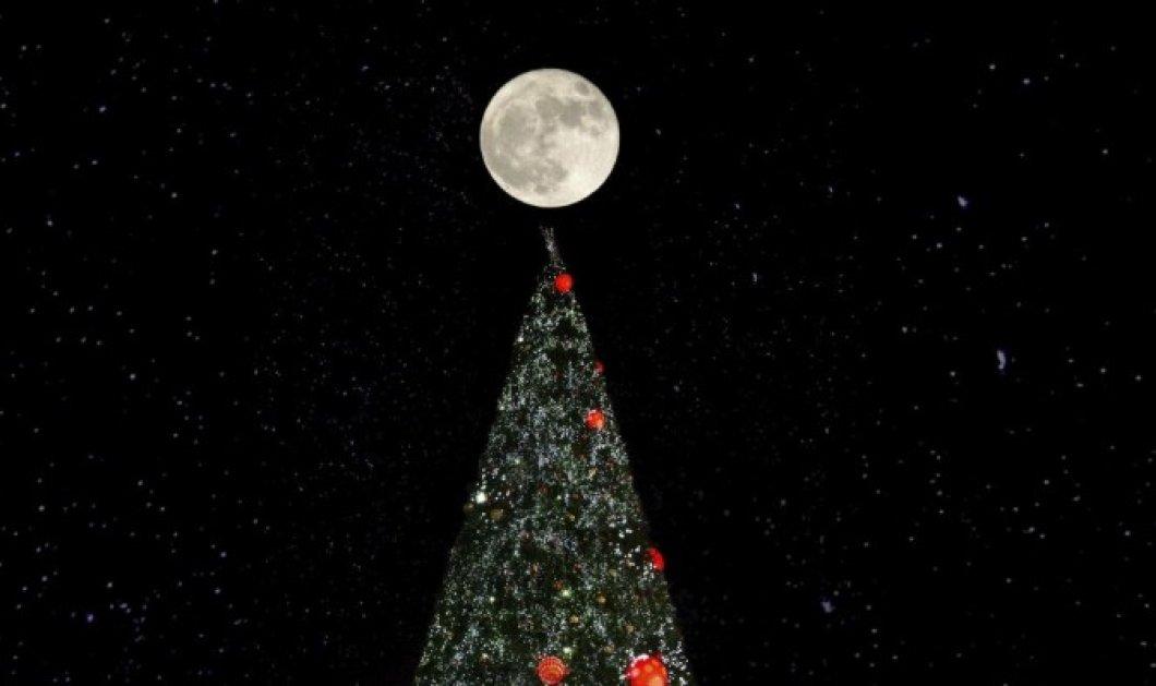 Στην Χριστουγεννιάτικη Πανσέληνο αυξήθηκαν οι απόπειρες αυτοκτονίας - Γιατί συνέβη αυτό; - Κυρίως Φωτογραφία - Gallery - Video