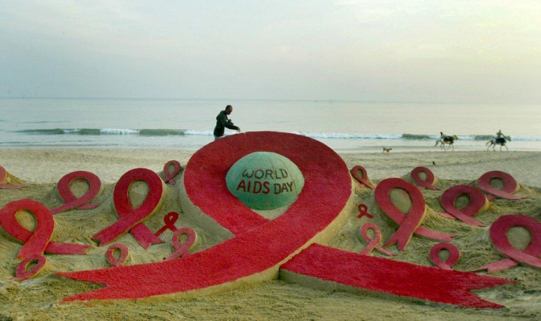 Γιατί αυξήθηκαν κατά 50% οι άνθρωποι που ζουν με ΗΙV/AIDS στην Ελλάδα; - Κυρίως Φωτογραφία - Gallery - Video