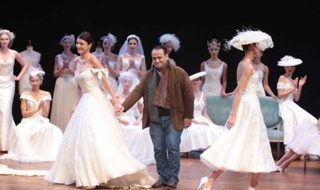 Made in Greece: Οι 25 Έλληνες σχεδιαστές μόδας - Συναρπαστικό τριήμερο στο Maison du Peuple στην καρδιά της Ευρώπης - Κυρίως Φωτογραφία - Gallery - Video