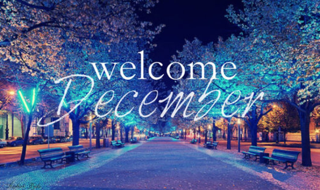 Ο έρωτας για όλα τα ζώδια τον Δεκέμβριο: Πως τελειώνει το 2015 για σας & το ταίρι σας - Οι εκπλήξεις  - Κυρίως Φωτογραφία - Gallery - Video