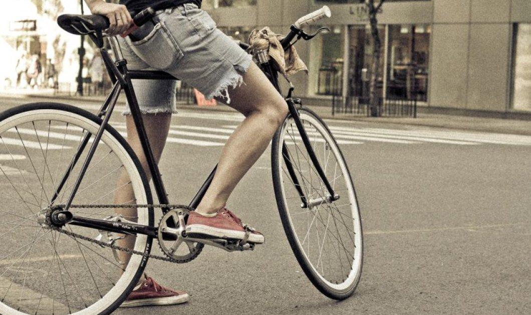 Εννιά συμβουλές για να προστατέψετε αποτελεσματικά το ποδήλατο σας από τους κλέφτες - Κυρίως Φωτογραφία - Gallery - Video