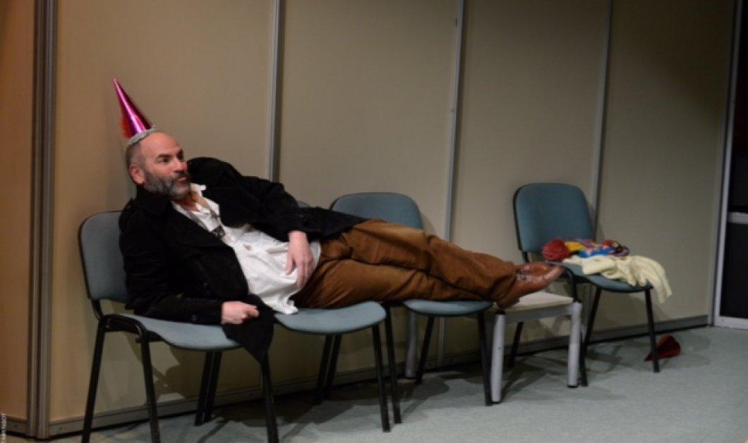 Θέατρο στη Στέγη: Πίστη, αγάπη, ελπίδα - Yπάρχει ανθρωπιά στα χρόνια της κρίσης;  - Κυρίως Φωτογραφία - Gallery - Video