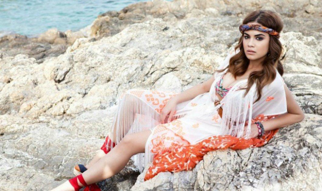 Πηνελόπη Πλάκα: Με αυτή τη διατροφή η όμορφη ηθοποιός κατάφερε να χάσει 10 κιλά - Κυρίως Φωτογραφία - Gallery - Video