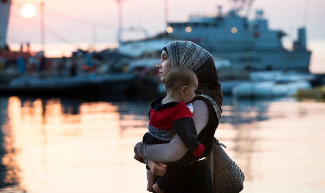 Η Δανία ανακοίνωσε ότι θα κατάσχει τα κοσμήματα ή μεγάλα ποσά των προσφύγων εκτός από τις βέρες γάμου - Κυρίως Φωτογραφία - Gallery - Video