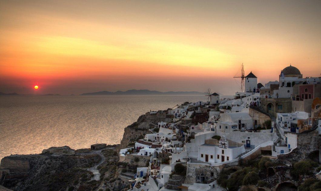 Good News: Αυτά είναι 10 ελληνικά βραβεία στον τουρισμό που μας έφεραν χαρά το 2015  - Κυρίως Φωτογραφία - Gallery - Video