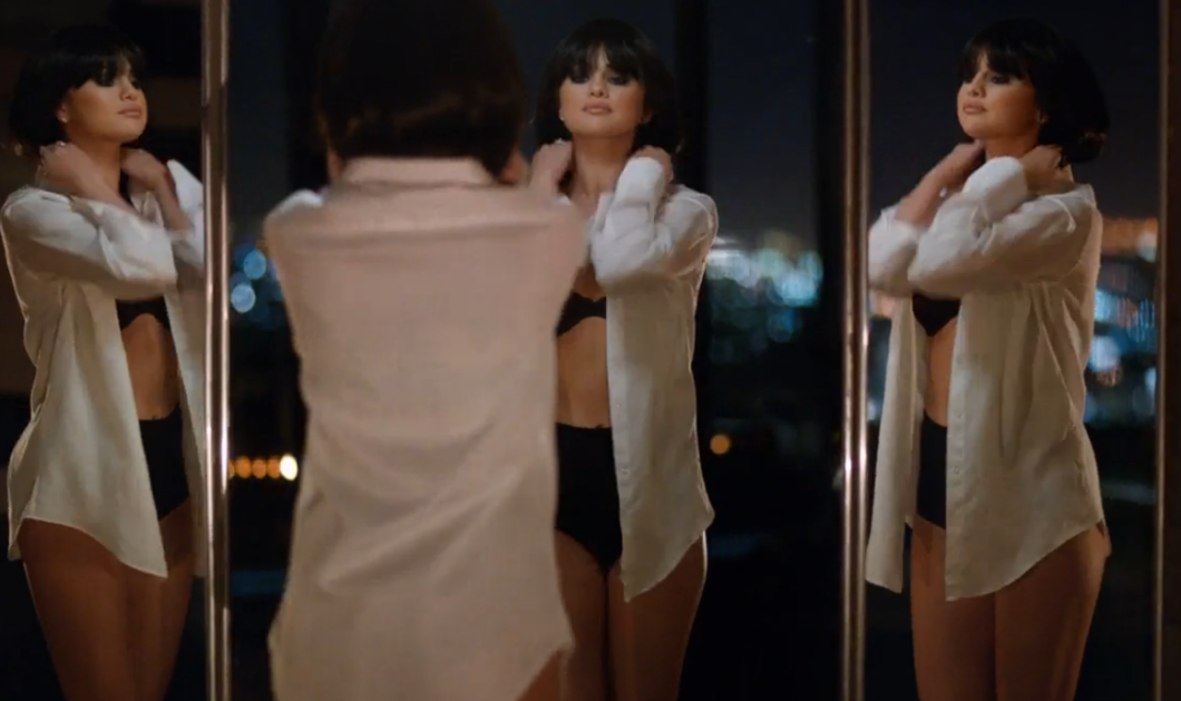 Stop & watch: Selena Gomez με μαύρα εσώρουχα σε σέξι βίντεο πέφτει στο κρεβατάκι της... - Κυρίως Φωτογραφία - Gallery - Video