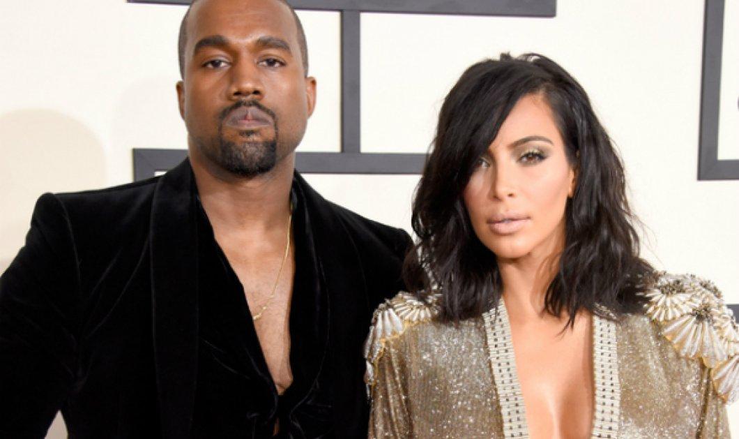 Αυτό είναι το παλάτι του Kanye West και της Kim Kardashian - Μοιάζει με γαλλικό πύργο στην εξοχή! - Κυρίως Φωτογραφία - Gallery - Video