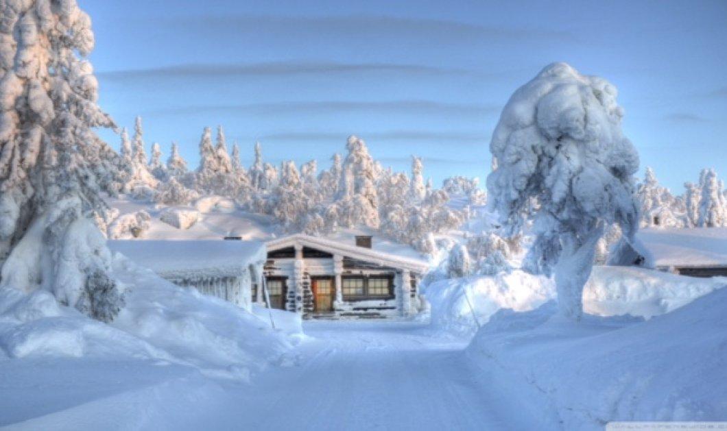 Ξεκίνησε η επέλαση του χιονιά - Που θα επαληθευτούν οι προγνώσεις τις επόμενες ώρες; - Κυρίως Φωτογραφία - Gallery - Video