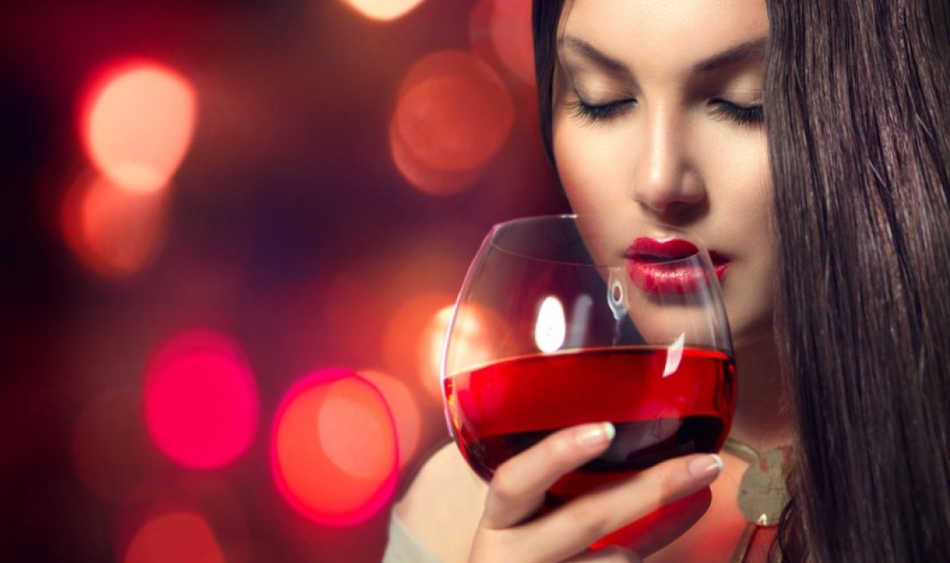 Syrah ή μαλαγουζια; Ροδίτη ή sauvignon; Πως θα διαλέξετε; Με τι ταιριάζει το κάθε κρασί; Η E-utopia μας μαθαίνει - Κυρίως Φωτογραφία - Gallery - Video