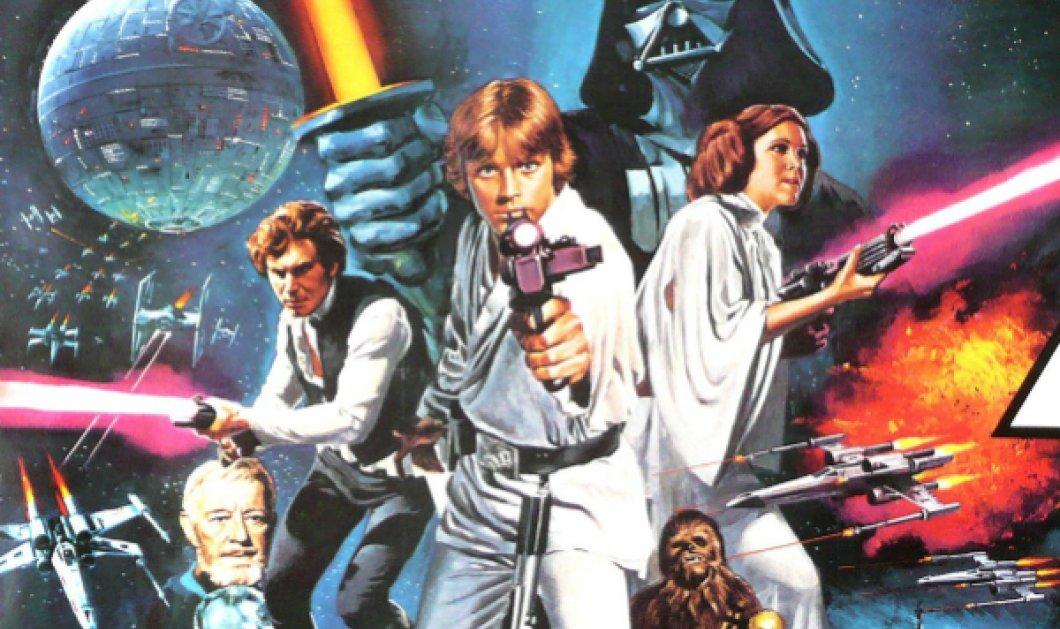 Όλες οι μονομαχίες της σειράς ταινιών Star Wars σε ένα βίντεο! - Κυρίως Φωτογραφία - Gallery - Video