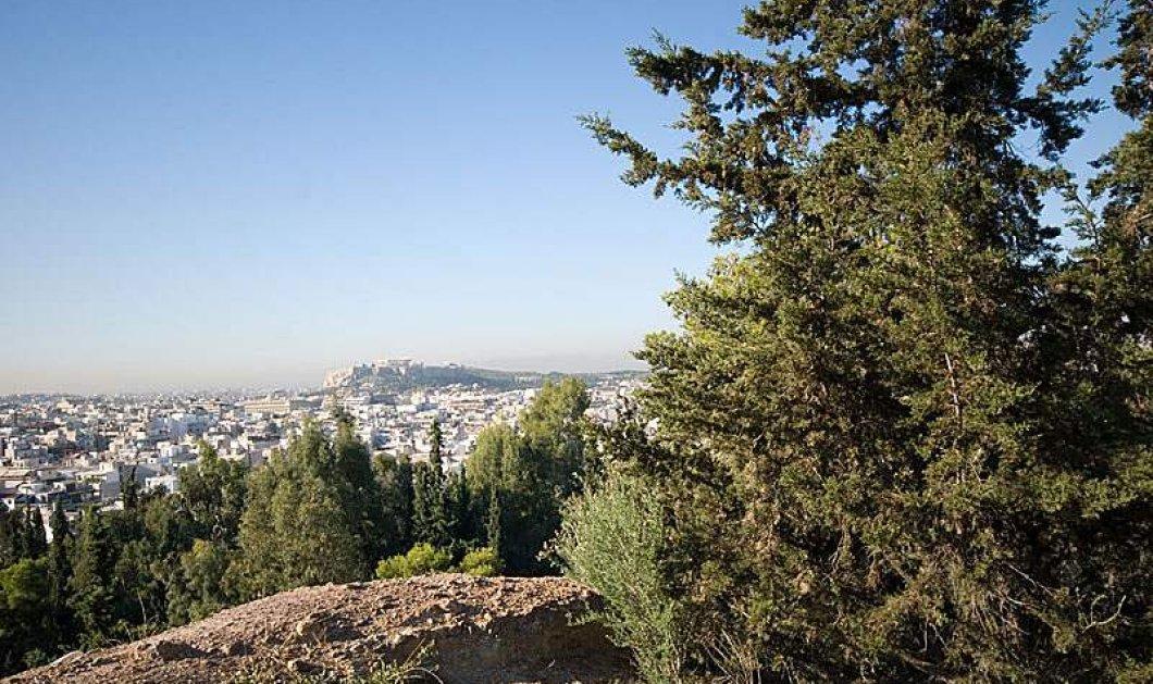 Το νεοκλασσικό που ξεχωρίζει στο κέντρο της Αθήνας - Ιδού το σπίτι που διαφέρει από τα γύρω του - Κυρίως Φωτογραφία - Gallery - Video