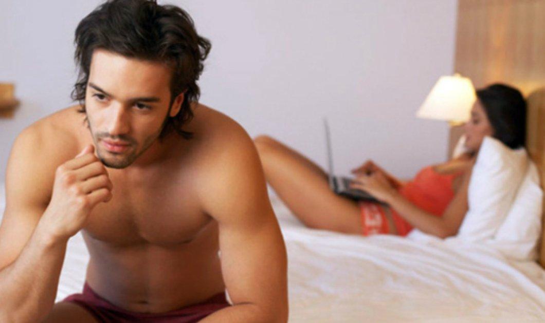 Στυτική δυσλειτουργία: Ποιες είναι οι συχνότερες απορίες των ανδρών; - Κυρίως Φωτογραφία - Gallery - Video