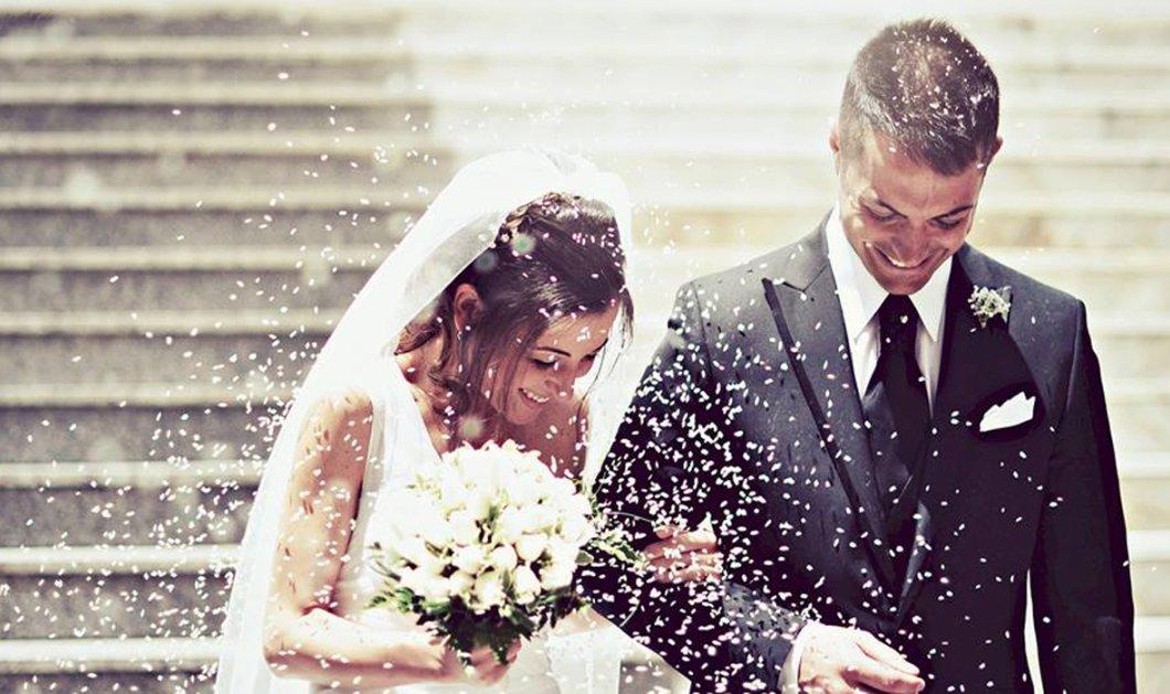 Εταιρεία ανταμείβει με 10.000 δολάρια τα ζευγάρια που δεν χωρίζουν - Το bonus αφοσίωσης! - Κυρίως Φωτογραφία - Gallery - Video