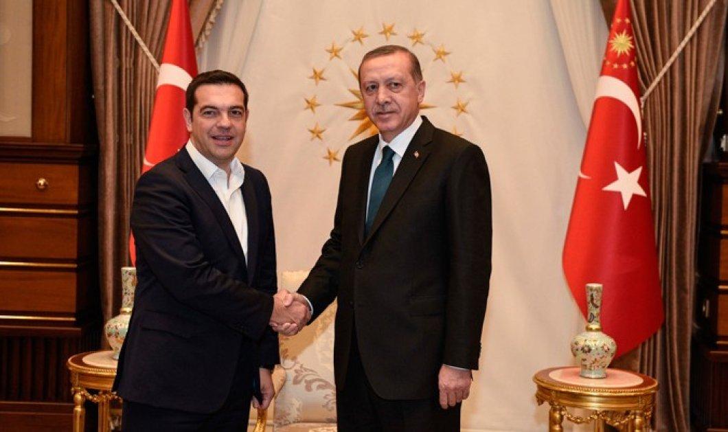 O Αλ. Παπαχελάς γράφει για τις Ελληνοτουρκικές εκκρεμότητες: Να σταθούμε στα πόδια μας & να έχουμε ισχυρούς συμμάχους στο παγκόσμιο σκηνικό  - Κυρίως Φωτογραφία - Gallery - Video