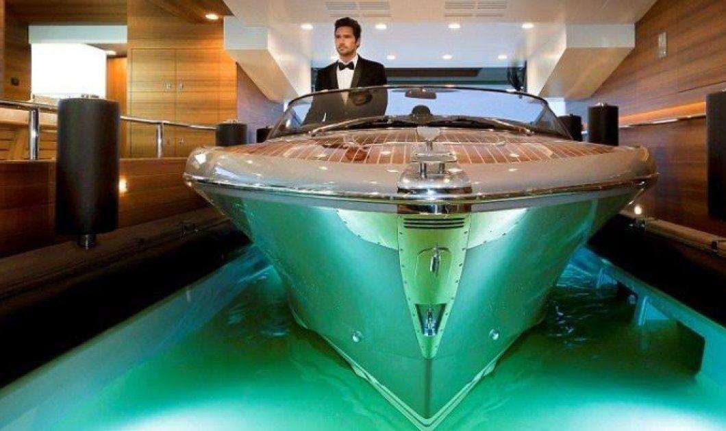Good News: Μονακό θα γίνει ο Πειραιάς! Φιλοξενεί το 15ο East Med Yacht Show 13 - 18 Μαΐου 2016 - Κυρίως Φωτογραφία - Gallery - Video