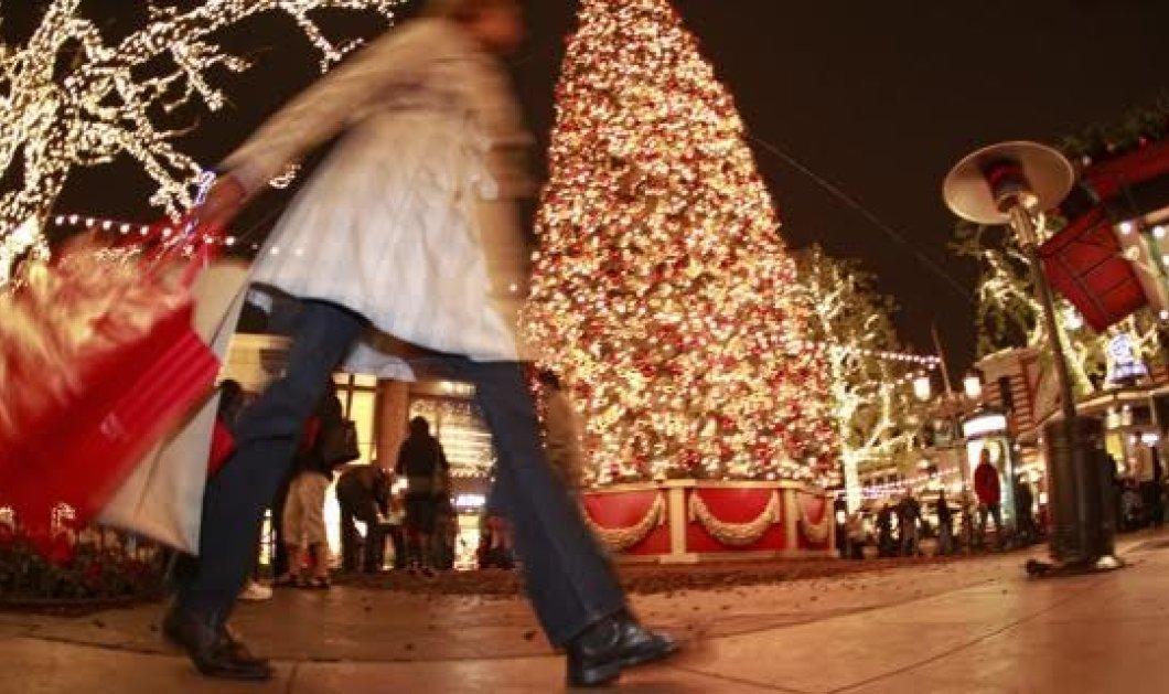 Πως πληρώνονται οι αργίες των Χριστουγέννων και της Πρωτοχρονιάς - Κυρίως Φωτογραφία - Gallery - Video