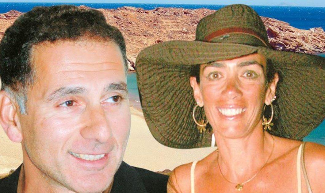 Ξεμπλοκάρει η επένδυση του Έλληνα που έχει την μισή Ίο - Ποιος είναι ο Άγγελος Μιχαλόπουλος, trader της Νέας Υόρκης που έφερε τα 5 παιδιά του μόνιμα στις Κυκλάδες  - Κυρίως Φωτογραφία - Gallery - Video