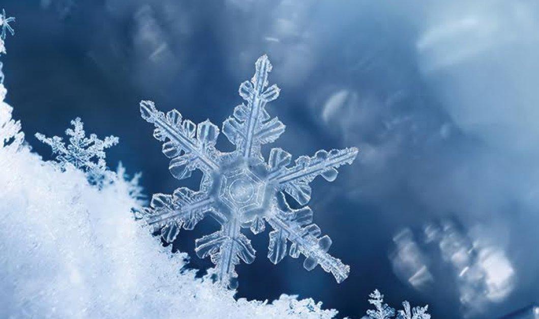 Στην κατάψυξη η χώρα, 15 βαθμούς κάτω το θερμόμετρο - Χιόνια και στην Αττική  - Κυρίως Φωτογραφία - Gallery - Video