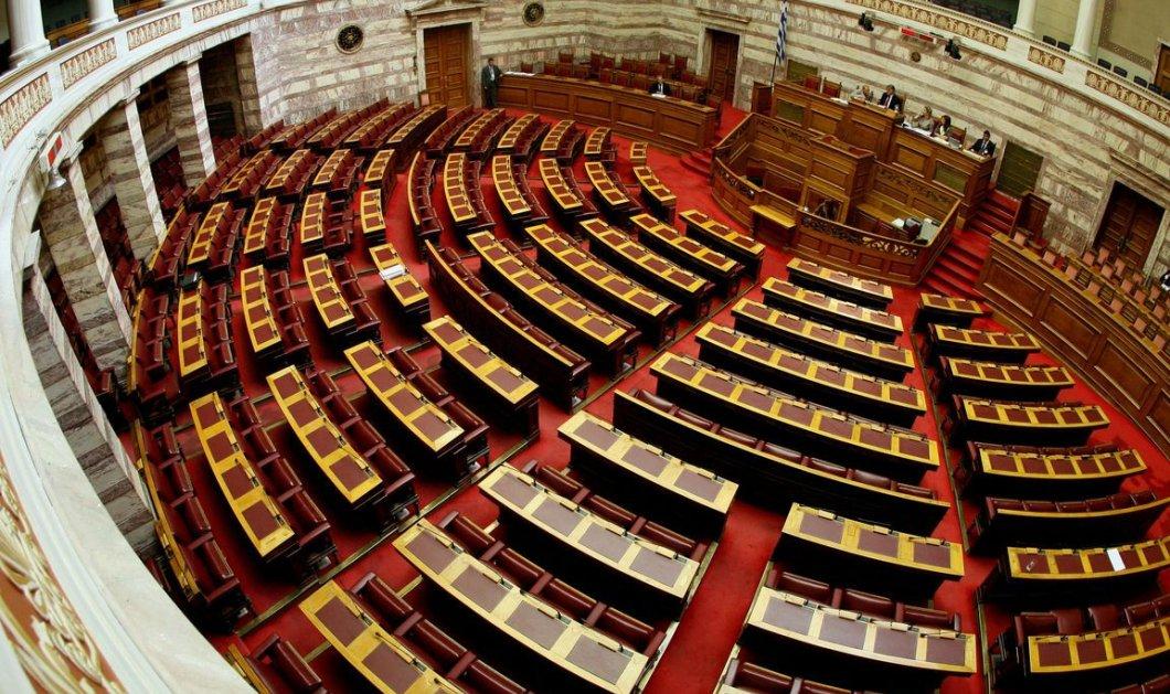 Κρατική οικονομική ενίσχυση: Ιδού πως θα μοιραστούν αναλυτικά στα κόμματα τα 4,5 εκατ. ευρώ για το 2015 - Κυρίως Φωτογραφία - Gallery - Video