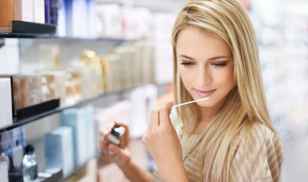Πώς θα διαλέξεις ποιο άρωμα σου ταιριάζει; Μάθε τα μυστικά χαρακτηριστικά τους πριν τα αγοράσεις  - Κυρίως Φωτογραφία - Gallery - Video