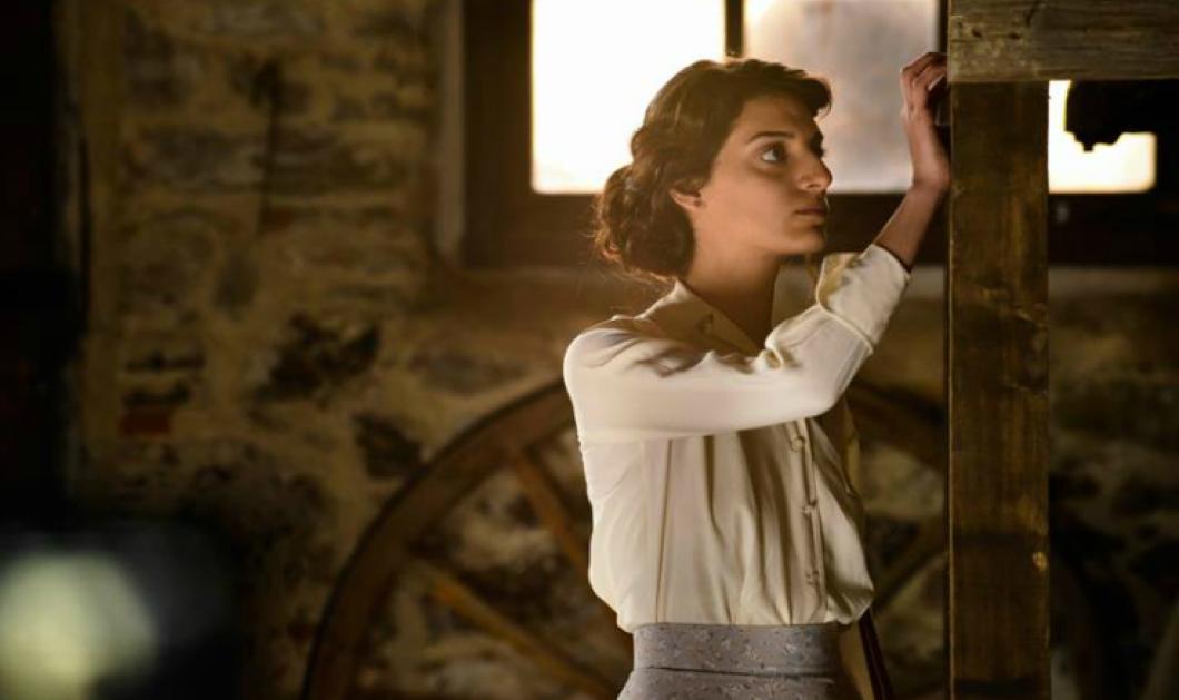 Χριστίνα Χειλά - Φαμέλη: Η όμορφη πρωταγωνίστρια του Μανούσου Μανουσάκη μας συστήνεται σε μια εφ' όλης της ύλης συνέντευξη - Κυρίως Φωτογραφία - Gallery - Video
