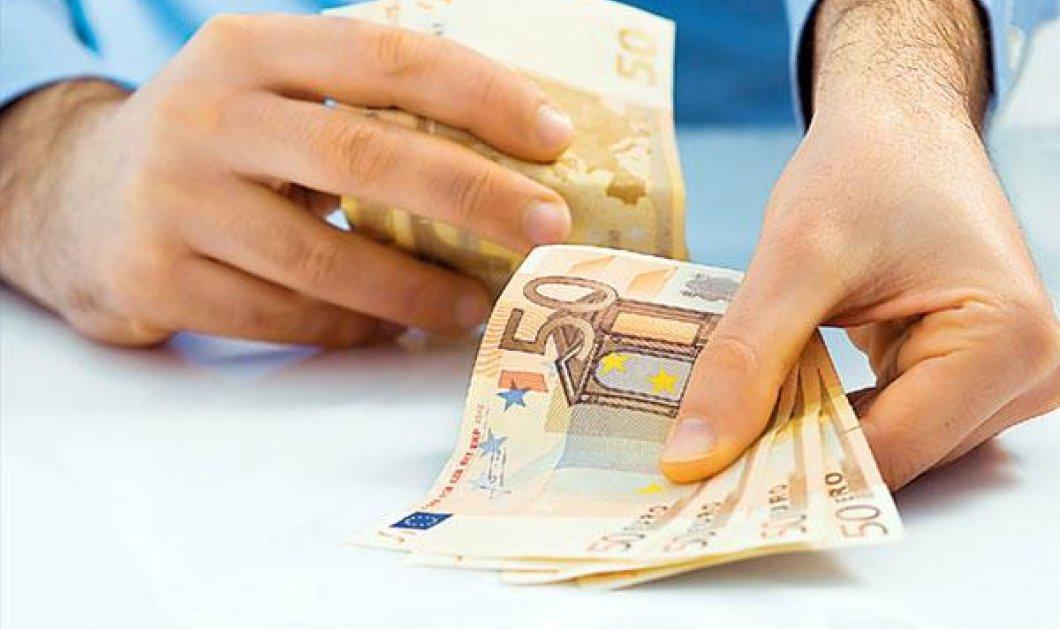 Πως και γιατί αρχίζει το Υπουργείο Οικονομικών τις καταθέσεις στους λογαριασμούς οφειλετών - Κυρίως Φωτογραφία - Gallery - Video