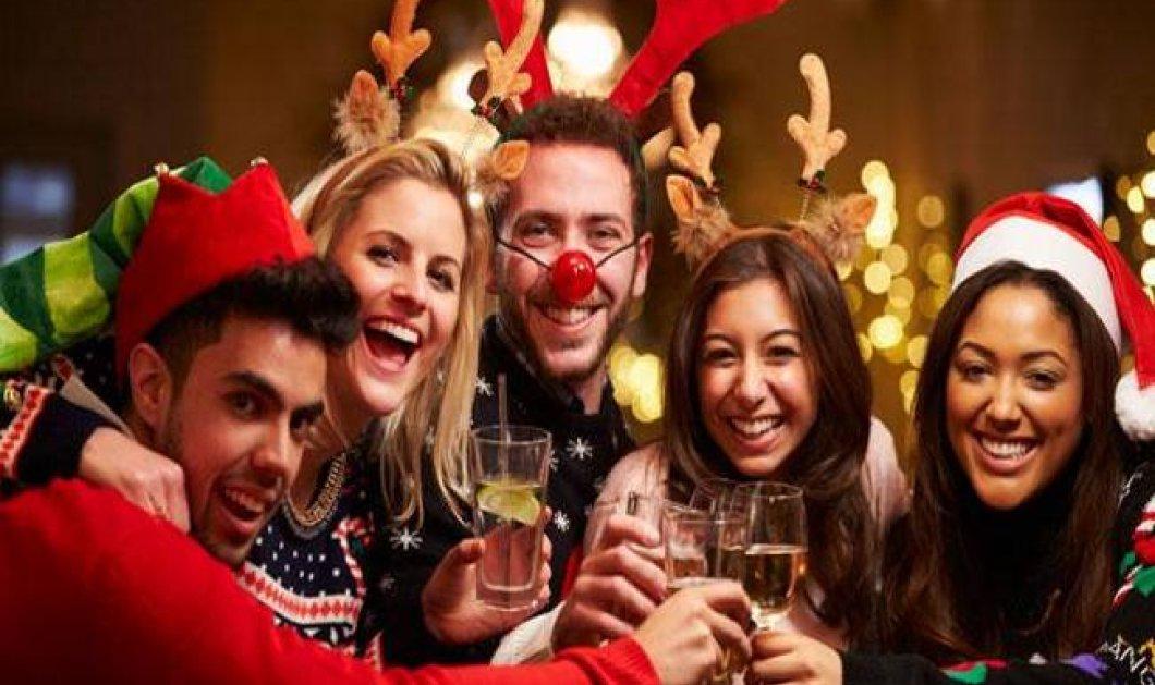 Ζώδια τα Χριστούγεννα του 2015 - Πώς θα αποχαιρετήσεις αυτή τη χρονιά; - Κυρίως Φωτογραφία - Gallery - Video