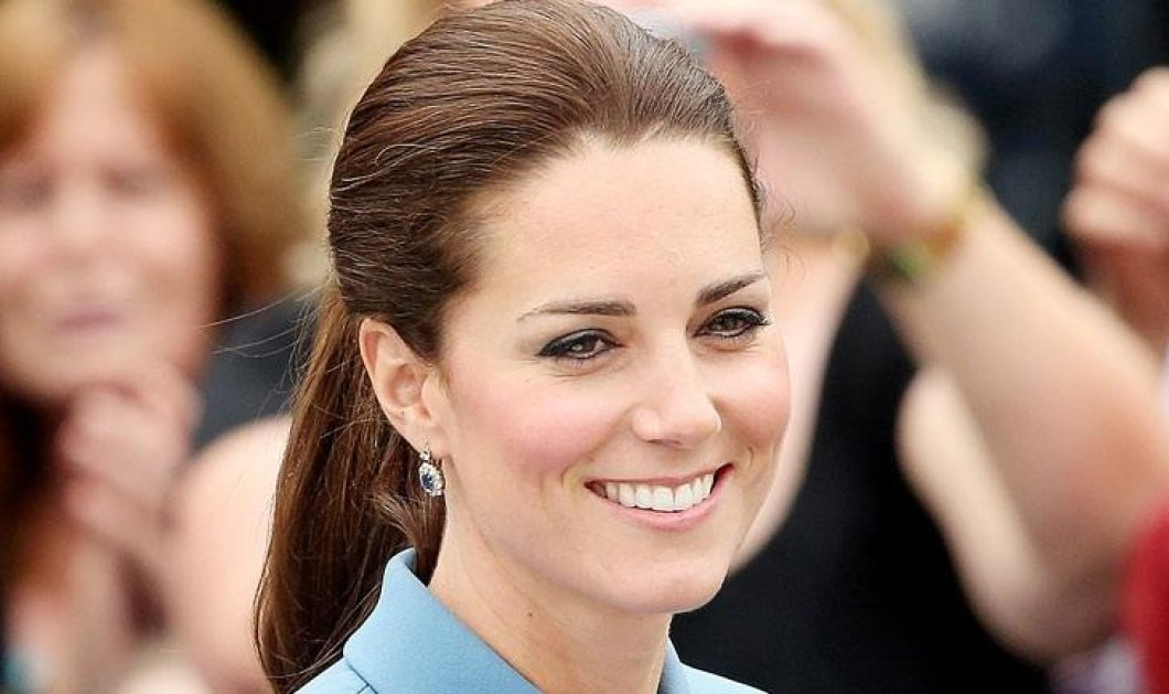 Η πριγκίπισσα Κέιτ γίνεται για μια μέρα διευθύντρια σύνταξης της βρετανικής Huffington Post  - Κυρίως Φωτογραφία - Gallery - Video